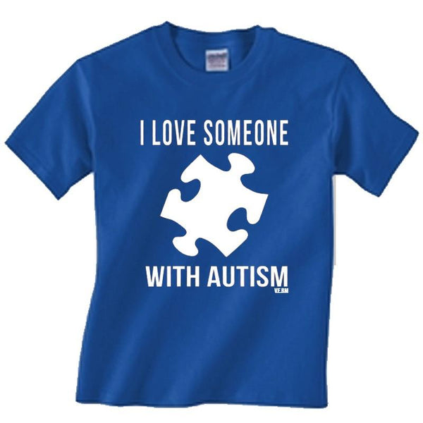 I love someone with Autism: (ADULTS)