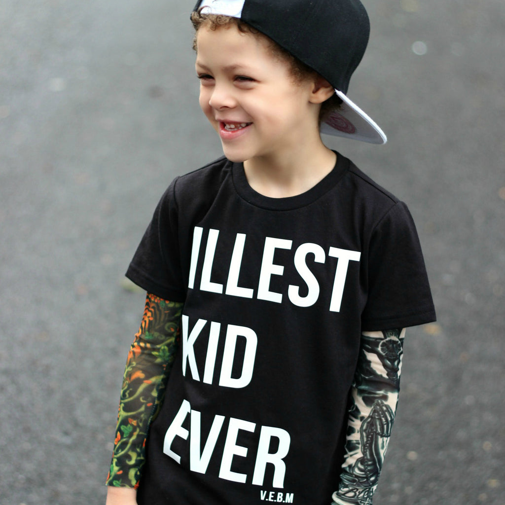 Illest Kid Ever