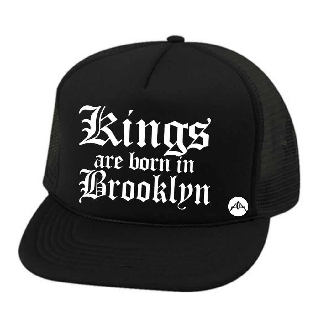 Kings are born in (City)