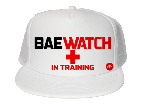 BAEWATCH in training