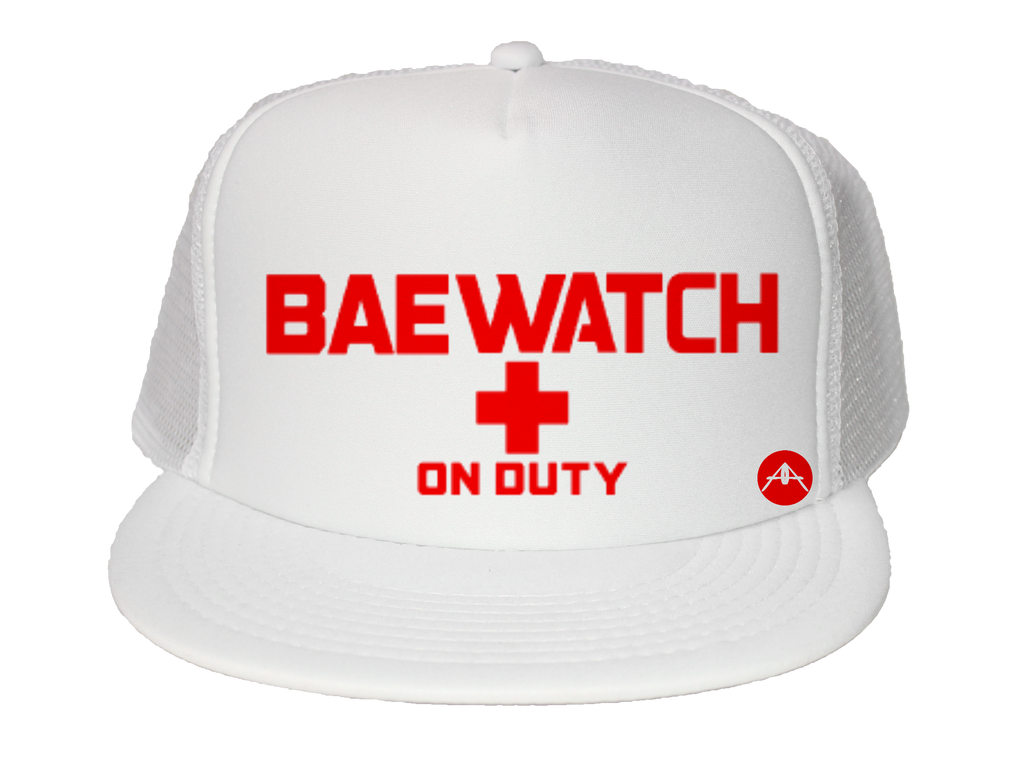 BAEWATCH ON DUTY
