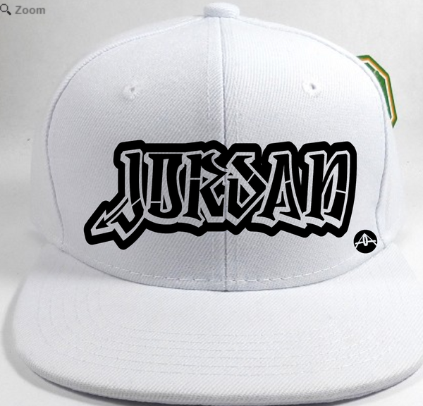 Graffiti custom Snapback