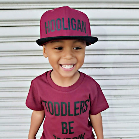 HOOLIGAN Snapback