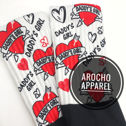 Tattoo Athletic socks