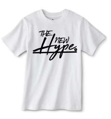 The new hype tee