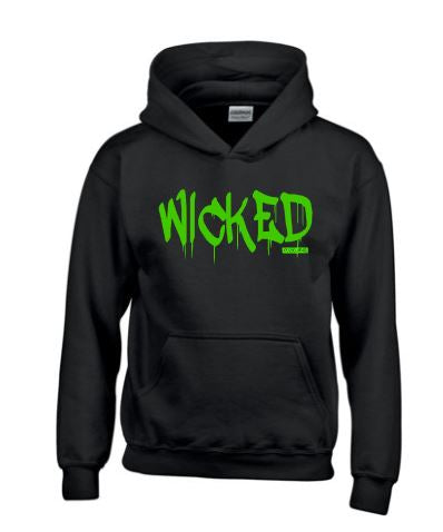 Wicked Youth hoodie