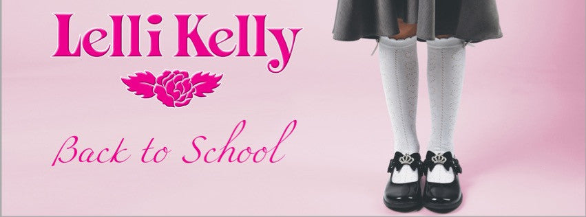 Lelli Kelly School Shoes 16 Season