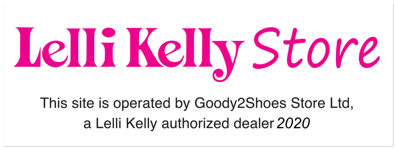 Lelli Kelly Store at Goody2Shoes