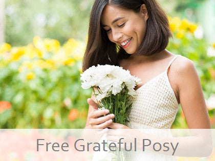 Link to Grateful Posy Page