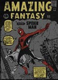 Spider-Man - Amazing Fantasy #15