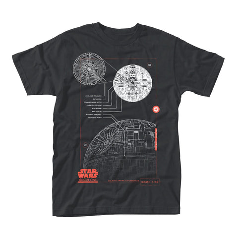 Star Wars - Death Star Manual
