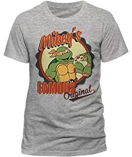 Turtles- Mikey's Original