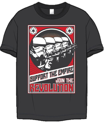 Support the Empire