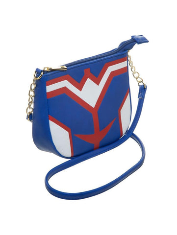 My Hero Academia All Might Crossbody Bag