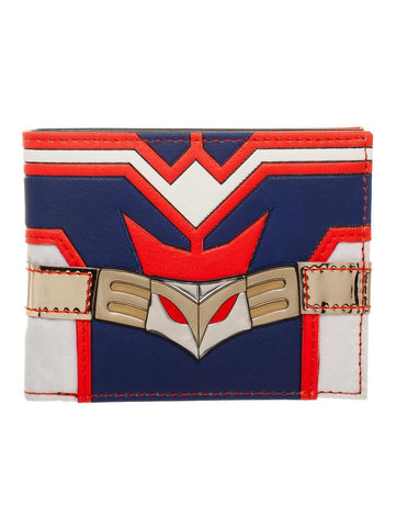 My Hero Academia All Might Wallet