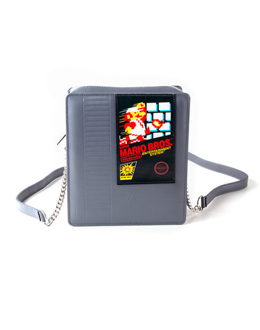 Super Mario One Cartridge Ladies Bag
