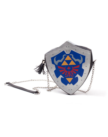 Zelda shield ladies bag.