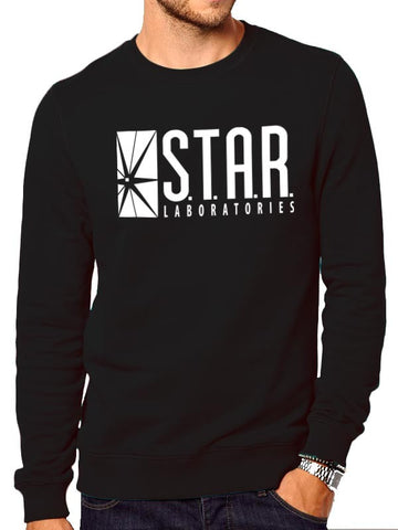 The Flash - Star Labs Jumper