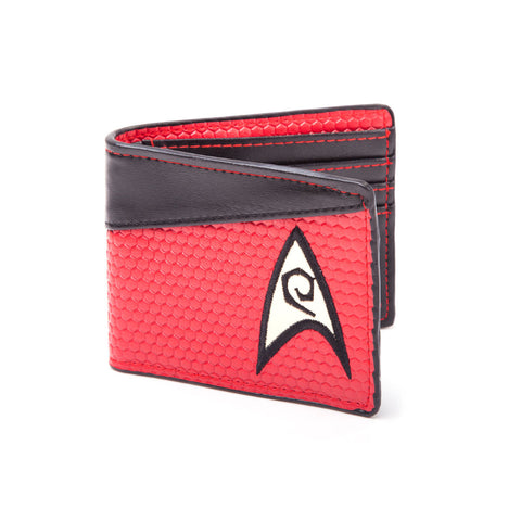 Star Trek - Engineering Wallet