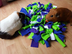 Snuffle Mats for Guinea Pigs & Rabbits