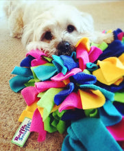 Load image into Gallery viewer, Essentials Enrichment Pack for Dogs on Lockdown - snuffle mat by Ruffle Snuffle