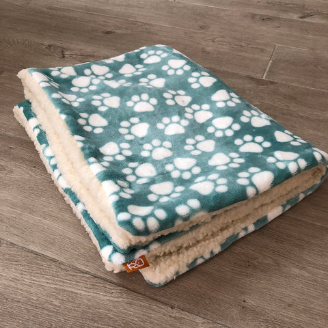 Snuggle Blankets - Supersoft - snuffle mat by Ruffle Snuffle