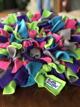 Load image into Gallery viewer, Pick your own colours snuffle mat • Ruffle Snuffle Vogue - snuffle mat by Ruffle Snuffle