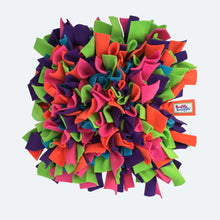 Load image into Gallery viewer, Ruffle Snuffle Duchess - snuffle mat by Ruffle Snuffle