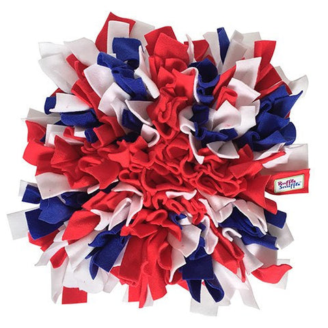 Ruffle Snuffle London - Special Edition - snuffle mat by Ruffle Snuffle