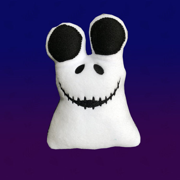 Ghastly Ghoul Zoglet™ - Halloween Dog Toy - snuffle mat by Ruffle Snuffle