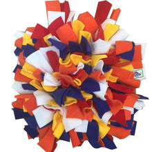Load image into Gallery viewer, Ruffle Snuffle Hero - snuffle mat by Ruffle Snuffle