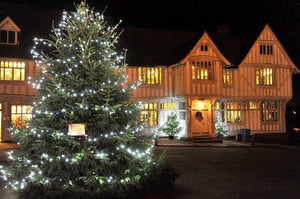 Lavenham Sparkles at Christmas