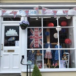 Lavenham 1940's Vintage Weekend 17 - 19 May