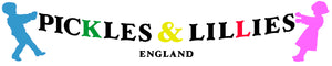 Pickles & Lillies Ltd