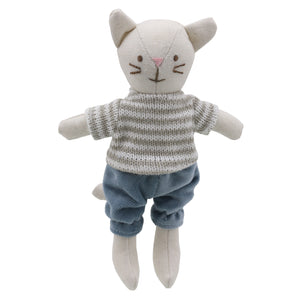 Wilberry Collectables - Cat Boy