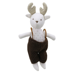 Wilberry Collectables - Deer Boy