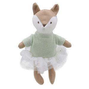 Wilberry Collectables - Fox Girl
