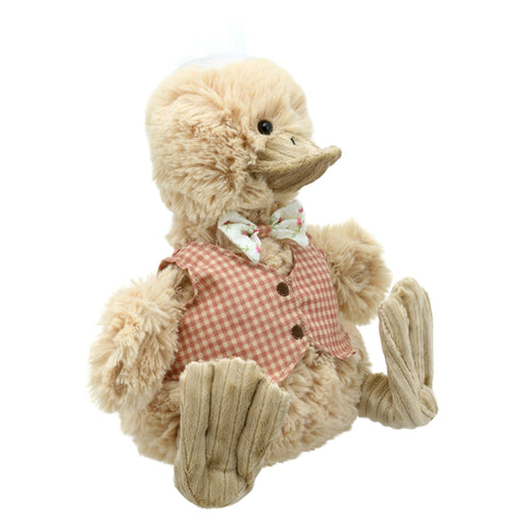 Wilberry Friends - Mr Duck