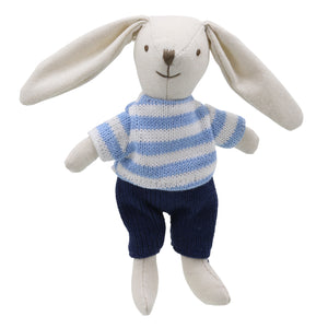Wilberry Collectables - Rabbit Boy