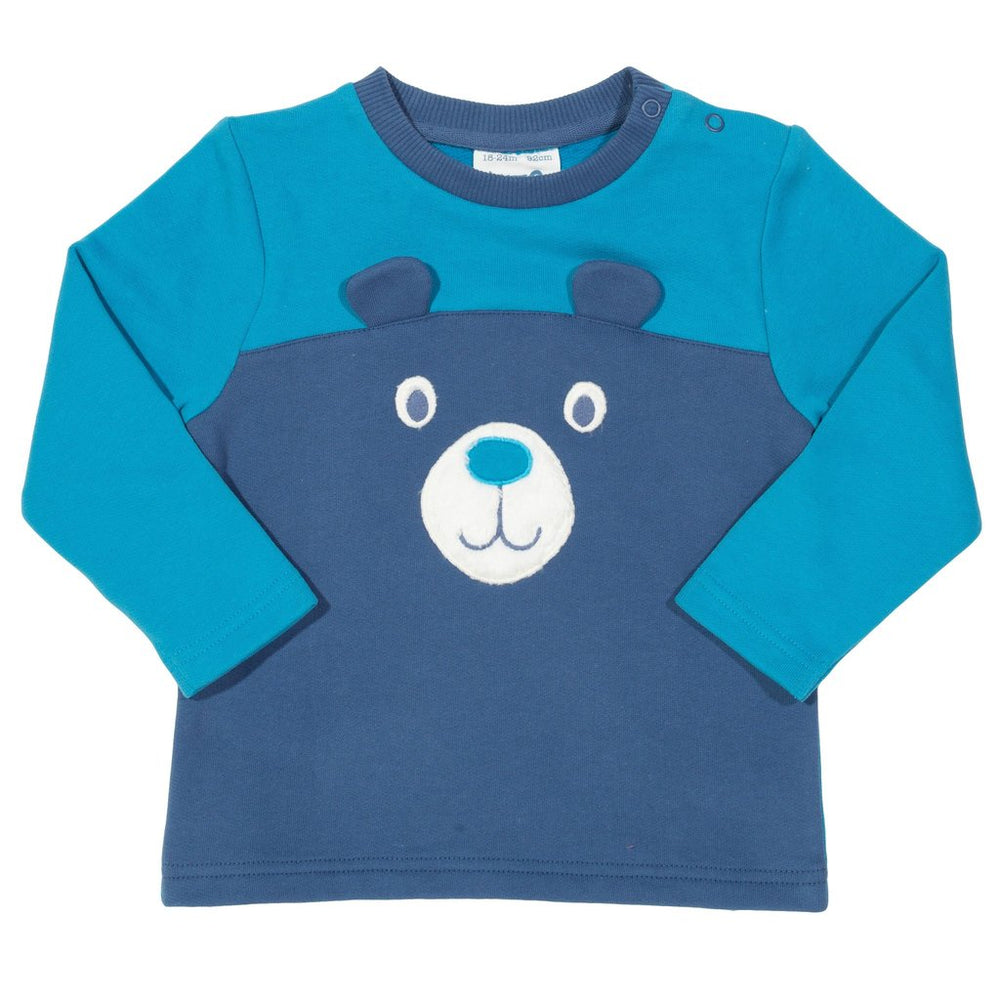 Beary Sweatshirt