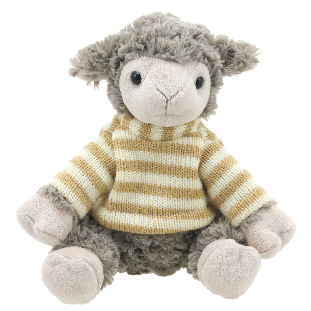 Lamb in Jumper