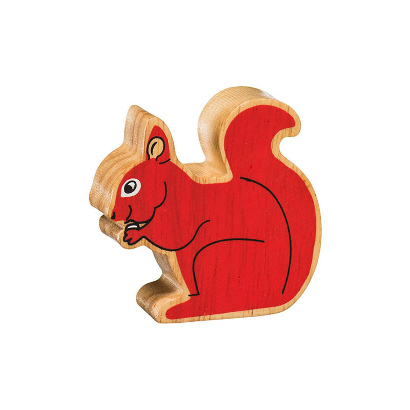 Lanka Kade Red Squirrel