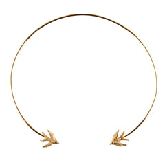 https://www.rozbuehrlen.com/collections/swallows/products/swallow-torc-necklace-1