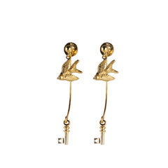 https://www.rozbuehrlen.com/collections/swallows/products/swallow-and-key-earrings