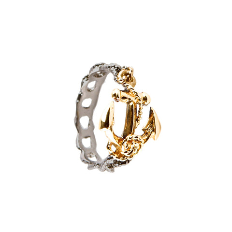 Seafaring ring