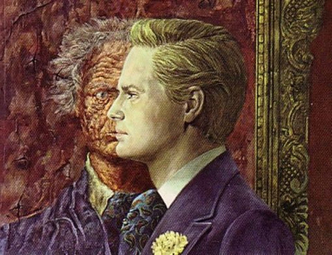 The Picture of Dorian Gray Oscar Wilde book review