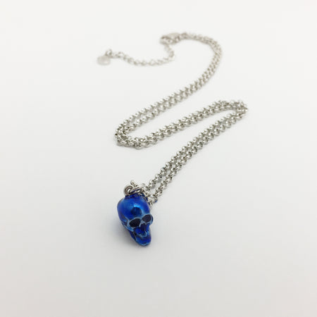 Blue LightHouse Pendant