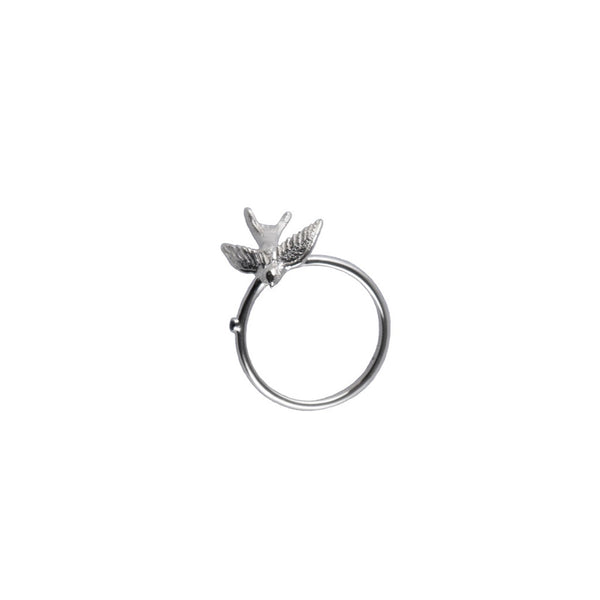 Swallow Ring - Roz Buehrlen - 1