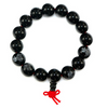 Buddhist Meditation 8mm/12mm Prayer Beads Bracelet