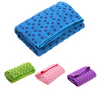 Non-slip Sweat Absorbent Yoga Mat Towel